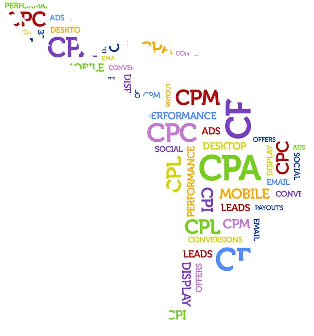 LATIN America Affiliate Marketing Network Latin America Lead Generation